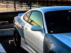 シルビア S15のカスタム事例画像 Silvia さんの2020年11月26日22:13の投稿