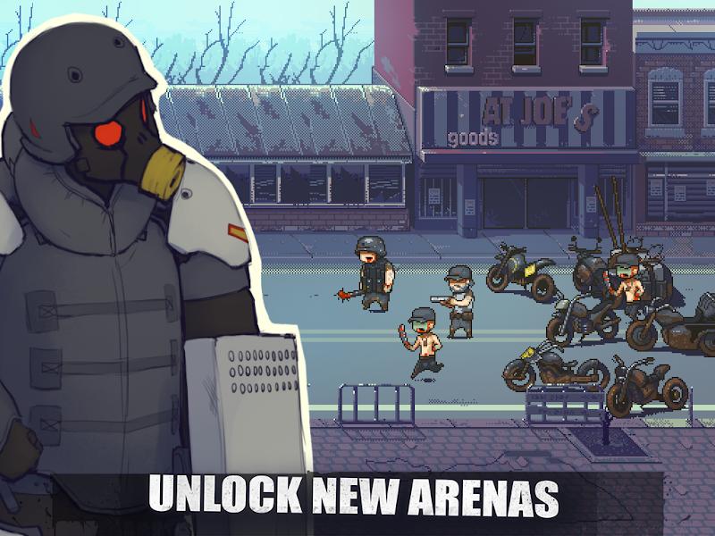 Dead Ahead: Zombie Warfare Screenshot 16