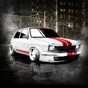 Yugo Racing 2D icon