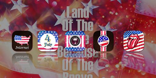 America-Solo Theme