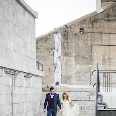 Wedding photographer Radka Horvath (radkahorvath). Photo of 07.06.2017