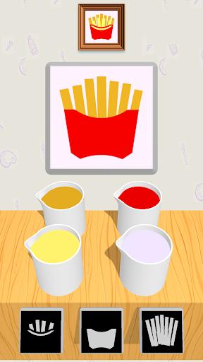 Paint Puzzle 3D screenshot 6
