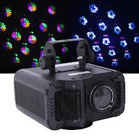 Scandlight slimPAR 58 RGBW