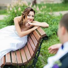 Wedding photographer Aleksey Ivanov (alexeyivanov). Photo of 16.11.2016