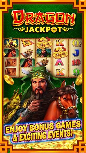 Dragon 88 Gold Slots - Free Slot Casino Games screenshots 12
