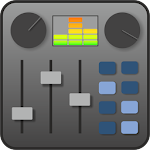 Megamix Player - music player