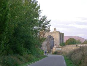 Photo: Etapa 14. Convento de San Antón