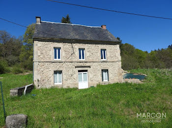 maison à Gioux (23)