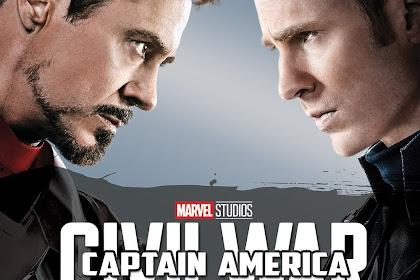 Captain America Civil War Full Movie Google Drive