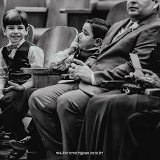 Wedding photographer Walison Rodrigues (WalisonRodrigue). Photo of 19.04.2018