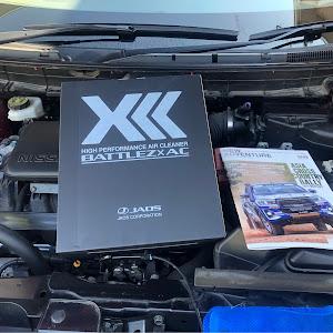 エクストレイル T32 20X.4WD 2017/6のカスタム事例画像 くろっちさんの2020年03月20日18:45の投稿
