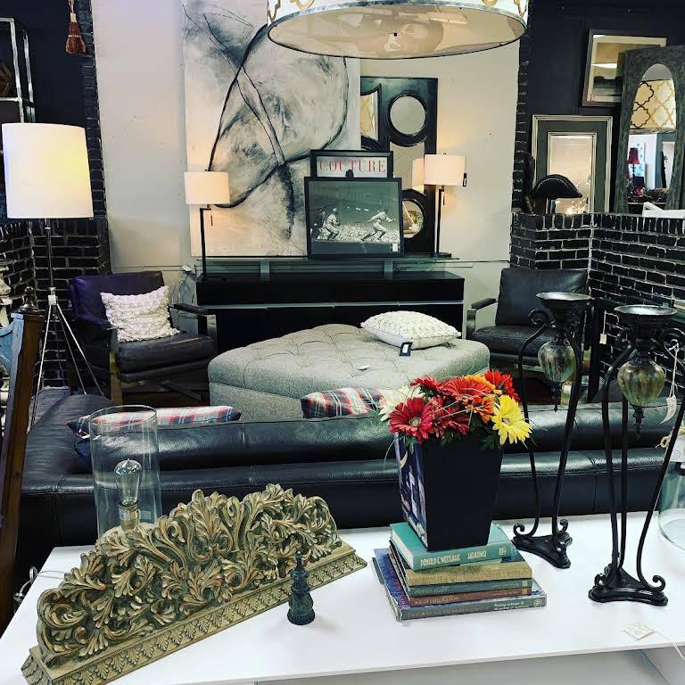 K N Interior Consignment, Consignment Furniture Okc Ok