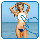 Touch on Girls APK Icon