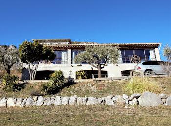 maison à Briançonnet (06)