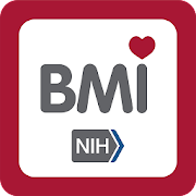 NIH BMI Calculator  Icon