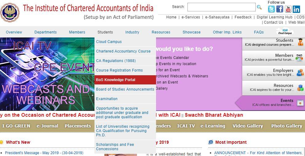 CA Foundation mock test paper,  download CA Foundation mock test paper icai