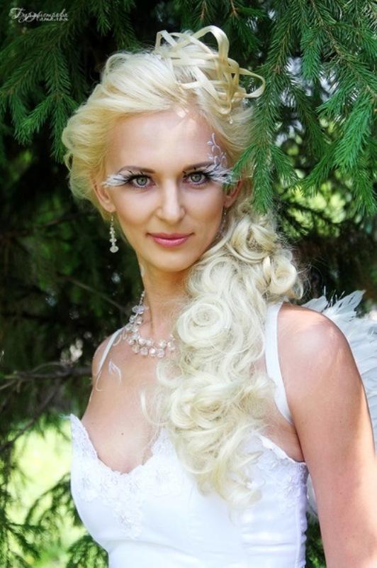 Светлана Санникова в Уфе