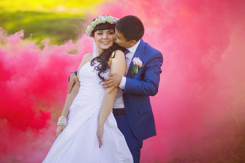 один свадебные фотографы сургута способен