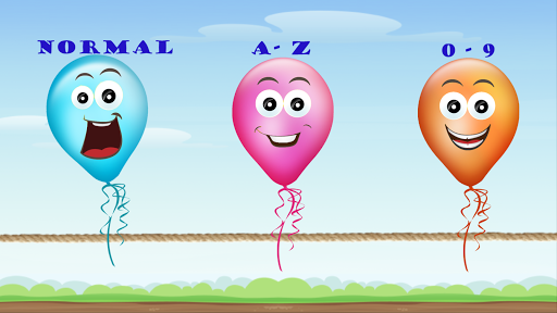 Balloon ABC