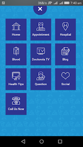 Doctorola screenshot 1
