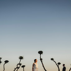 Fotografo di matrimoni Federica Ariemma (federicaariemma). Foto del 01.08.2019