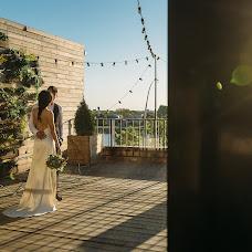 Wedding photographer Anna Solareva (MrsSolareva). Photo of 10.05.2018