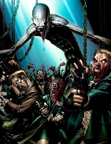 zombie wallpaper apocalypse