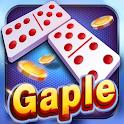 Domino Gaple TopFun: Online icon