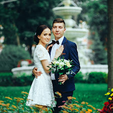 Wedding photographer Dmitriy Nikitin (nikitin). Photo of 30.07.2018