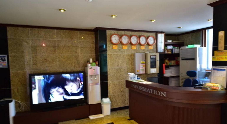 Arirang Resortel