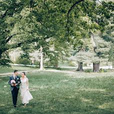 Wedding photographer Mikola Gel (gelymike). Photo of 12.06.2018