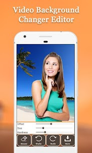 Video Background Changer – Video Background Editor 2