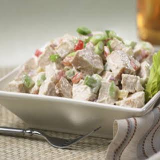 Chunky Chicken Salad.