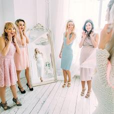 Wedding photographer Mariya Ilina (maryilyina). Photo of 14.01.2017