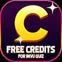 Free Credits Quiz For IMVU-2020 Edition icon