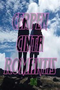 Cerpen Cinta Romantis - náhled