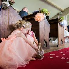 Wedding photographer Simone Janssen (janssen). Photo of 24.10.2017