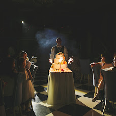 Wedding photographer Irina Polanskaya (Irin). Photo of 14.09.2016