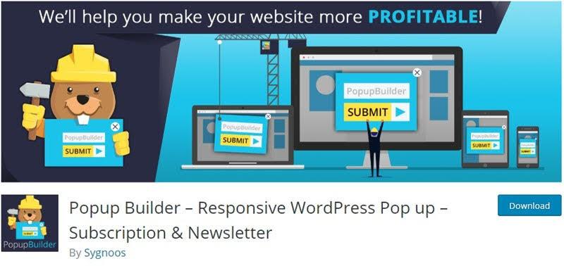 popup-builder-wordpress-newsletter-plugins