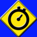 Easy fast One touch timer - Free icon