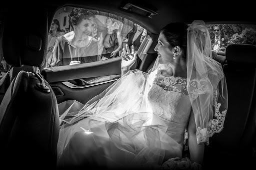 Wedding photographer Andrea Rifino (ARStudio). Photo of 21.01.2016