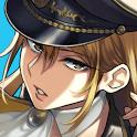 戦の海賊ー海賊船ゲーム×戦略シュミレーションRPGー icon