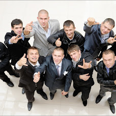 Wedding photographer Vyacheslav Gallay (gallay). Photo of 05.12.2013