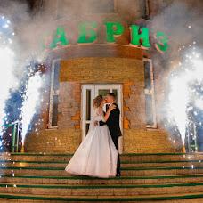 Wedding photographer Andrey Saltanov (id152276334). Photo of 26.08.2018