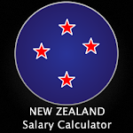 New Zealand Salary Calculator Icon