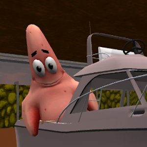 Hello Patrick. Sponge Bob's Neighbor 3D for PC