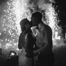 Wedding photographer Piotr Sinkewicz (sinkevich). Photo of 21.11.2018