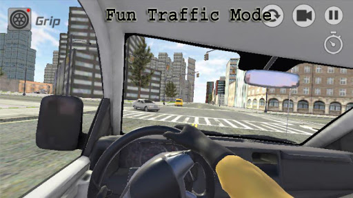 Vehicle Simulator ud83dudd35 Top Bike & Car Driving Games 2.5 screenshots 11