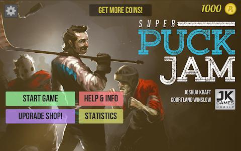 Super Puck Jam v1.52 (Mod Money)
