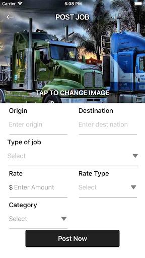Truckbook Mod Apk Latest Version | mod-apk info